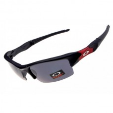 oakley sunglasses black b5ai  Oakley flak jacket s